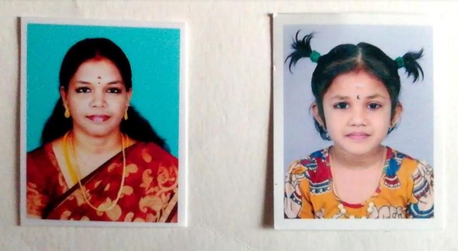 J.Aishwarya and Daksha.R
